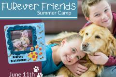 June 11 - FURever Friends