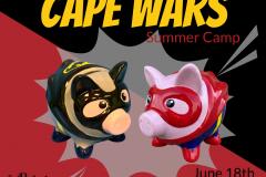 June 18 - Cape Wars