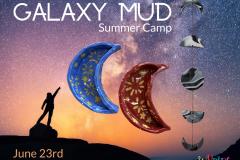 June 23 - Galaxy Mud
