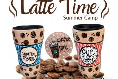 July 9 - Latte Time