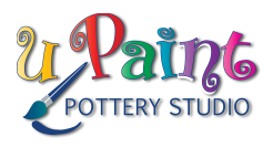 How It Works – uPaint Pottery Studio