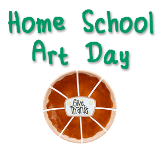 Home School Art Day @ uPaint Pottery Studio, All Locations | Greenwood | Indiana | United States