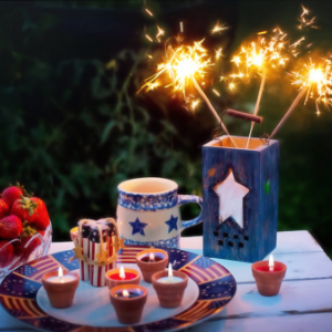 CLOSED Fourth of July @ All uPaint Locations