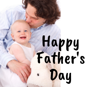Happy Fathers Day @ All uPaint Locations