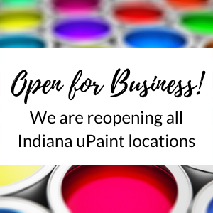 Indiana studio reopen!!