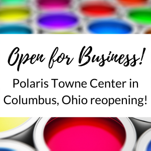 Ohio Reopens for Business