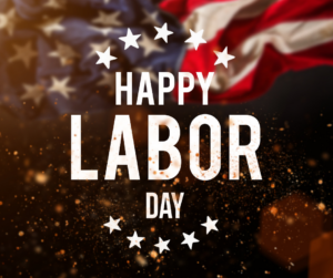 Labor Day @ All uPaint Locations